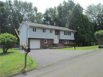 Single Family Home For Sale: 2 Adams Drive