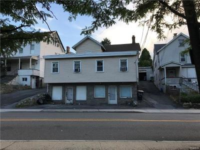 Westchester County Multi Family 2-4 For Sale: 8 Pleasantville Road