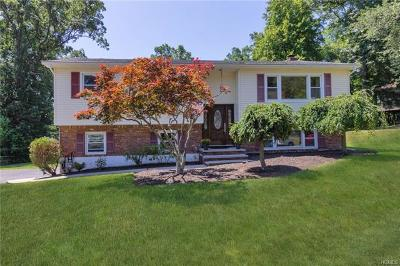 Single Family Home For Sale: 13 Cottonwood Court