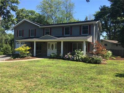 Single Family Home For Sale: 9 Pineview Avenue