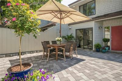 Westchester County Condo/Townhouse For Sale: 41 Pineridge Road