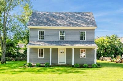 Baldwin Place Rental For Rent: 237 Tomahawk Street #1