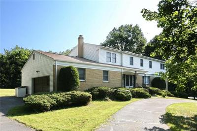 Rockland County Single Family Home For Sale: 21 Bartlett Road