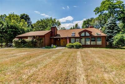 Washingtonville Single Family Home For Sale: 301 Beattie Road
