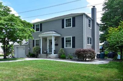 Yonkers Single Family Home For Sale: 201 Concord Road