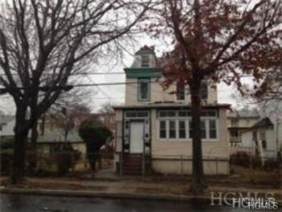 Westchester County Multi Family 2-4 For Sale: 323 South 7th Avenue