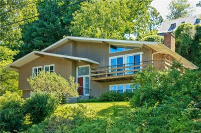 Ossining Single Family Home For Sale: 24 Meadowbrook Drive