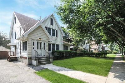 Bronxville Single Family Home For Sale: 44 Archer Drive
