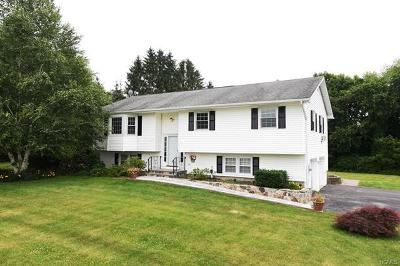 Brewster Single Family Home For Sale: 43 Red Fox Lane