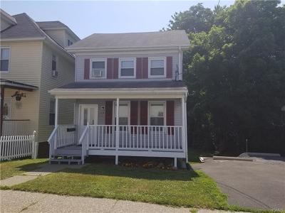 Middletown Multi Family 2-4 For Sale: 118 Prospect Avenue