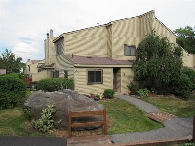 Highland Single Family Home For Sale: 19 Sycamore Court