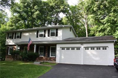 Cornwall Single Family Home For Sale: 3 Clarkwood