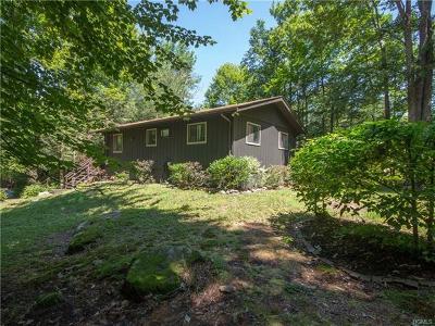 Barryville, Woodridge Single Family Home For Sale: 81 Aspen Lane