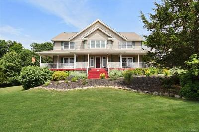 Chester Single Family Home For Sale: 139 Beverly Road