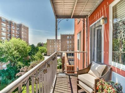 Bronx Condo/Townhouse For Sale: 3800 Blackstone Avenue #5S