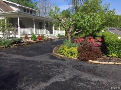 Highland Single Family Home For Sale: 49 Ridge Road