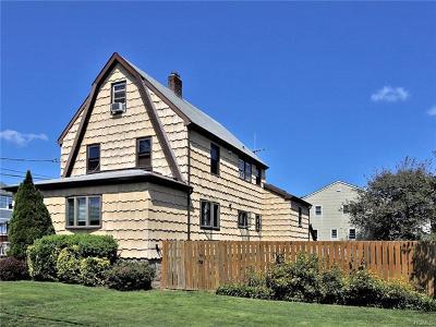 Harrison Multi Family 2-4 For Sale: 94 Webster Avenue