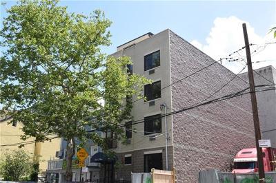 Bronx Multi Family 5+ For Sale: 1072 University Avenue