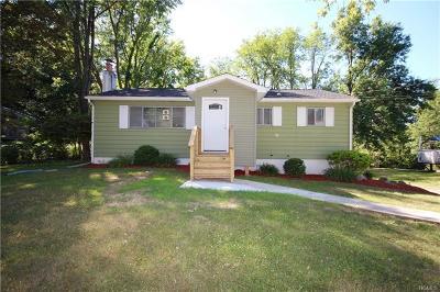 Monroe Single Family Home For Sale: 16 Duelk Avenue