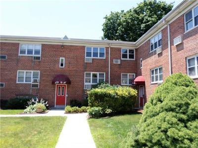New Rochelle Co-Operative For Sale: 179 Drake Avenue #1H