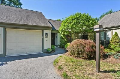 Somers Condo/Townhouse For Sale: 521 Heritage Hills #B