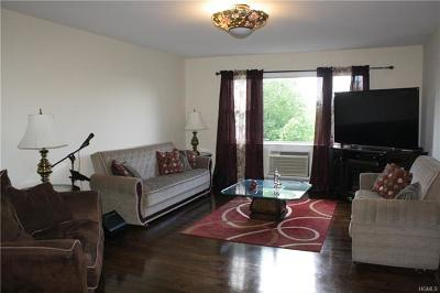 Condo/Townhouse For Sale: 100 Dowd Street #D12