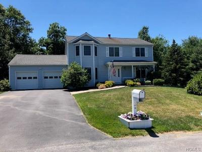 Newburgh Single Family Home For Sale: 12 Plymouth Road