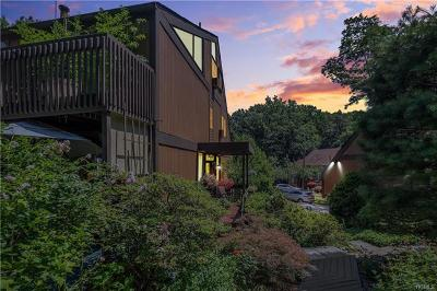 Dobbs Ferry Single Family Home For Sale: 34 Deerfoot Lane