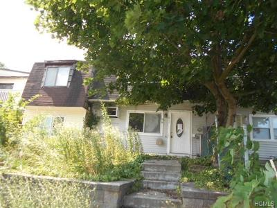Maybrook Single Family Home For Sale: 417 Saracino Drive
