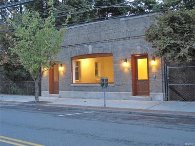 Dobbs Ferry Commercial For Sale: 32 Cedar Street
