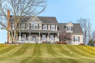 Slate Hill Single Family Home For Sale: 32 Kings Lane