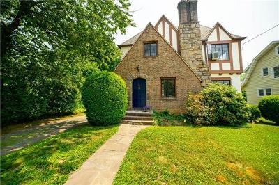 Mamaroneck Single Family Home For Sale: 616 Prospect Avenue