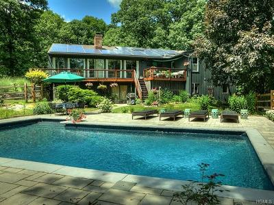 Chester Single Family Home For Sale: 4 Park Place