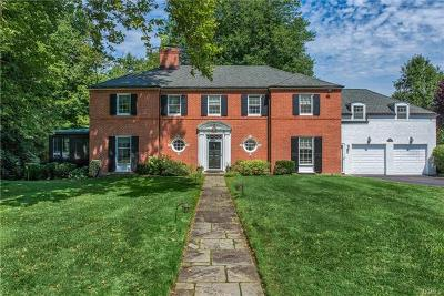 New Rochelle Single Family Home For Sale: 330 Oxford Road