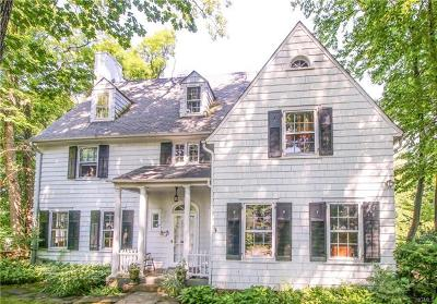 Scarsdale Single Family Home For Sale: 85 Greenacres Avenue