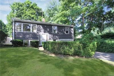 Larchmont Single Family Home For Sale: 507 Revere Road