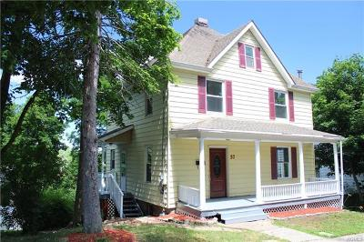 Walden Single Family Home For Sale: 57 Gladstone Avenue