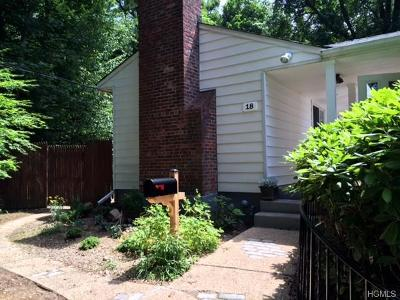 Westchester County Rental For Rent: 18 Union Avenue