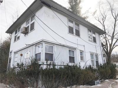 Sullivan County Commercial For Sale: 20 Broadway