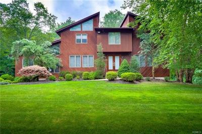 Rockland County Single Family Home For Sale: 100 Cherry Lane