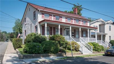 Multi Family 2-4 For Sale: 30 Summit Street