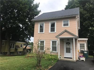 Marlboro Single Family Home For Sale: 9 West Street