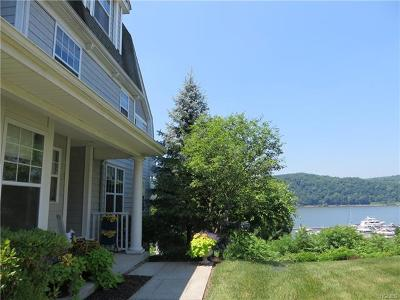 Poughkeepsie Condo/Townhouse For Sale: 207 Riverview Drive
