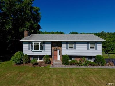 Wallkill Single Family Home For Sale: 107 Forest Road
