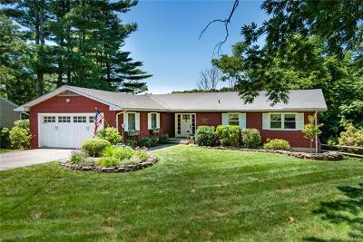 Mount Kisco Single Family Home For Sale: 158 Harriman Road