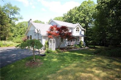 Monroe Single Family Home For Sale: 47 Sunset Ridge Road