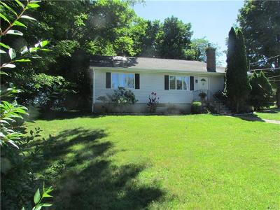 Yorktown Heights Single Family Home For Sale: 3610 Gomer Street