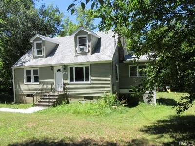 Single Family Home Contract: 47 Shore Drive