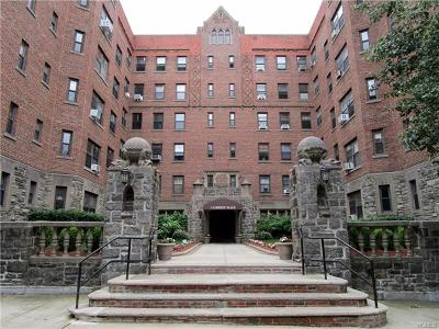 Bronxville Rental For Rent: 1 Garrett Place #5E