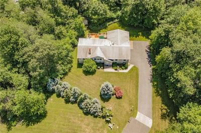 Single Family Home For Sale: 3 Wisteria Court